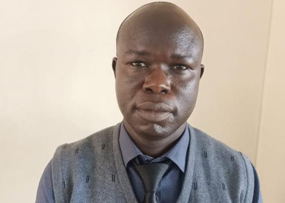 George Ouma Nyongayo